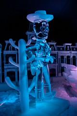 Féérie de Disney Metz