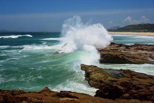 seascape australia newsouthwales camdenhead bigswell dunbogan nikon1635mmf4 paulhollins nikond750