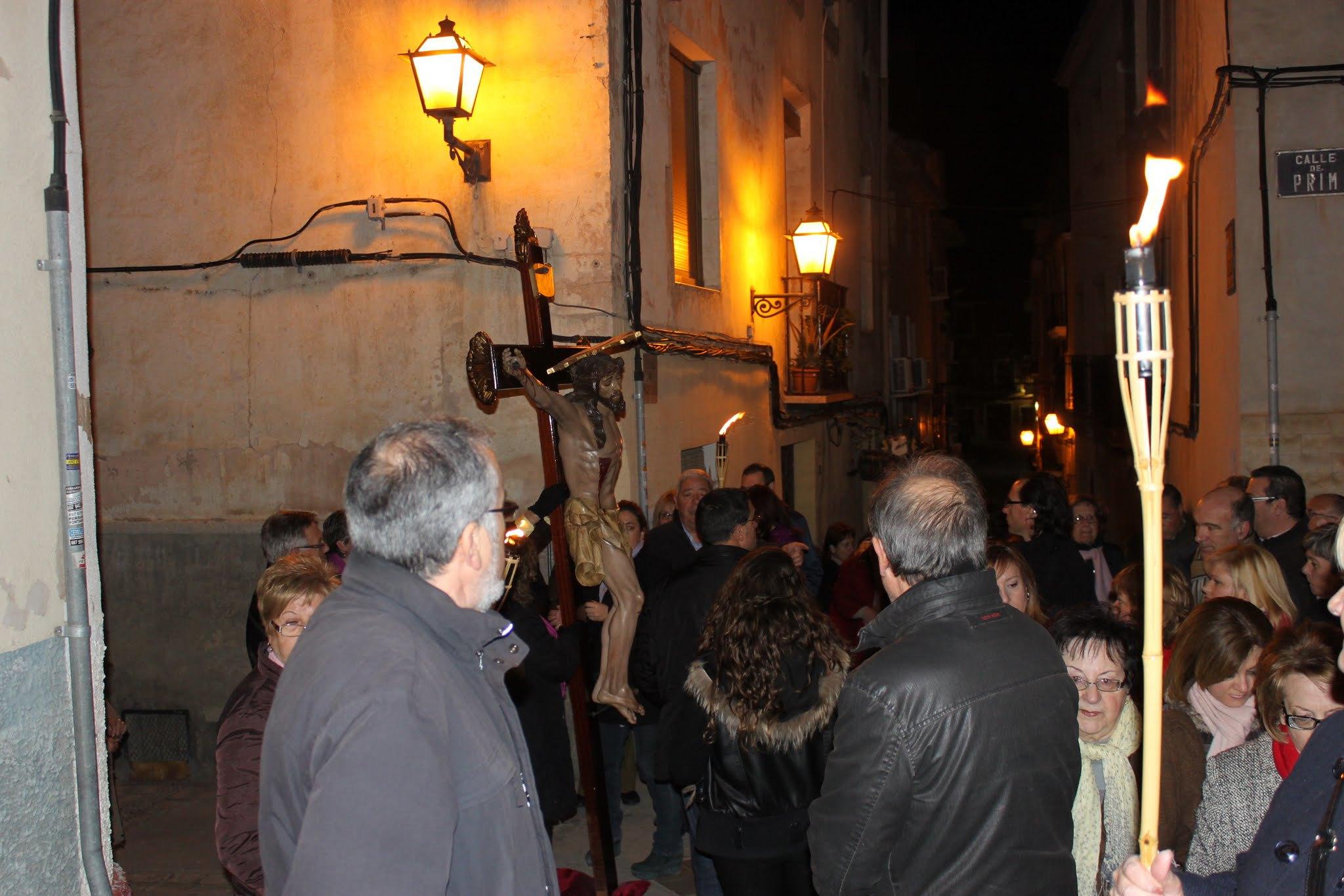(2013-03-22) - IV Vía Crucis nocturno - Javier Romero Ripoll (146)