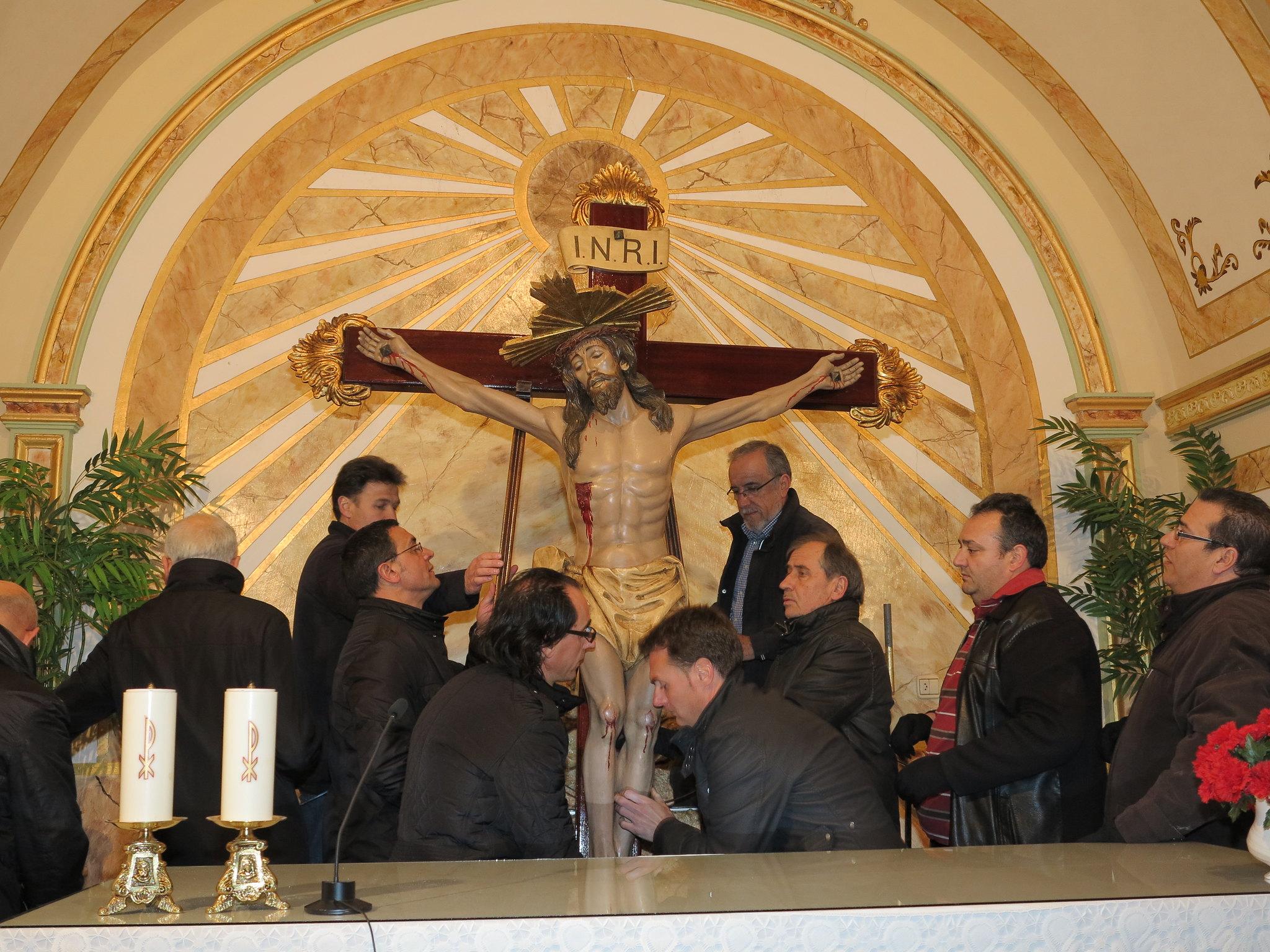 (2013-03-22) - IV Vía Crucis nocturno - Antonio Verdú Navarro  (80)