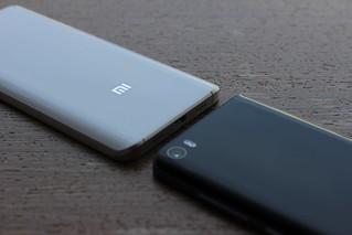 Xiaomi Mi 5 | by pestoverde