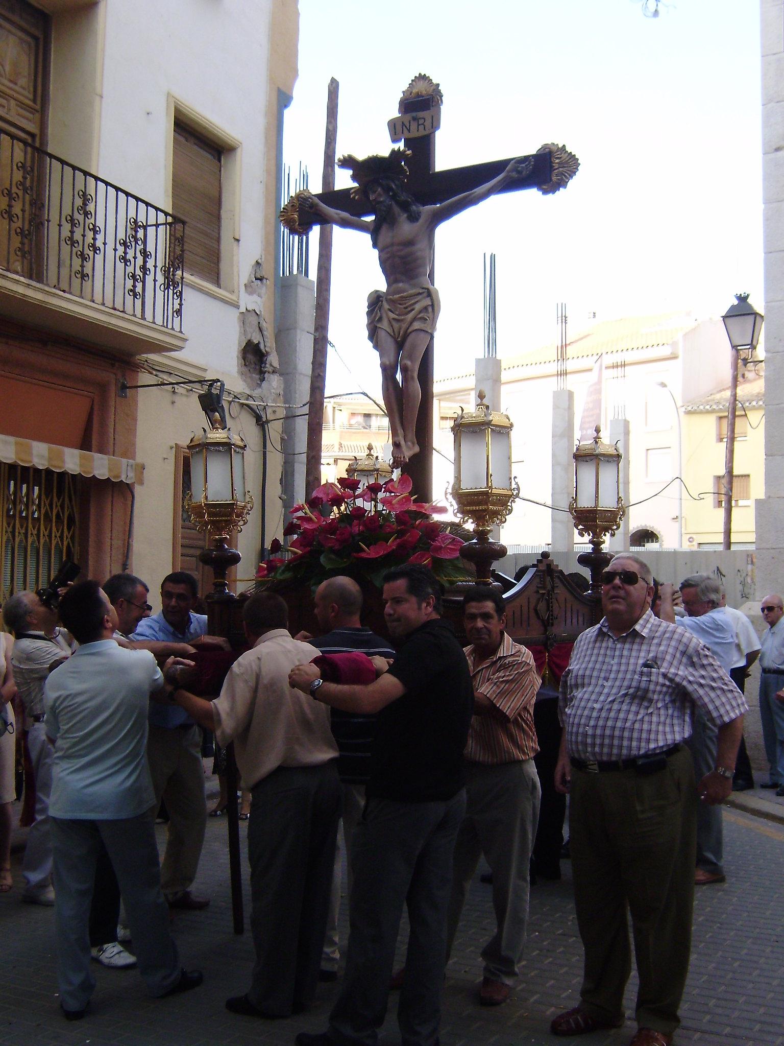 (2009-07-05) - Procesión Subida - Javier Romero Ripoll - (03)