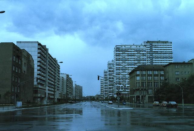 BERLIN (Ost) 1979