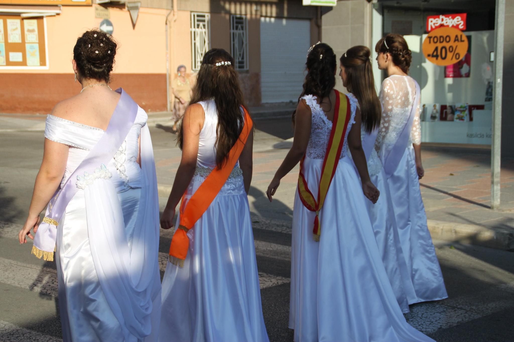 (2015-07-12) - Virgen del Carmen, parroquia La Santa Cruz - Javier Romero Ripoll (06)