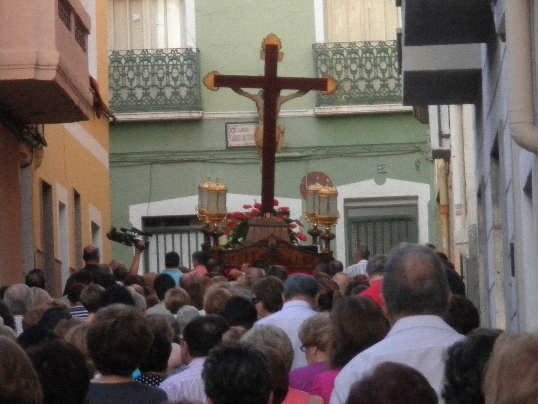 (2011-06-24) - Vía Crucis bajada - Javier Romero Ripoll  (56)