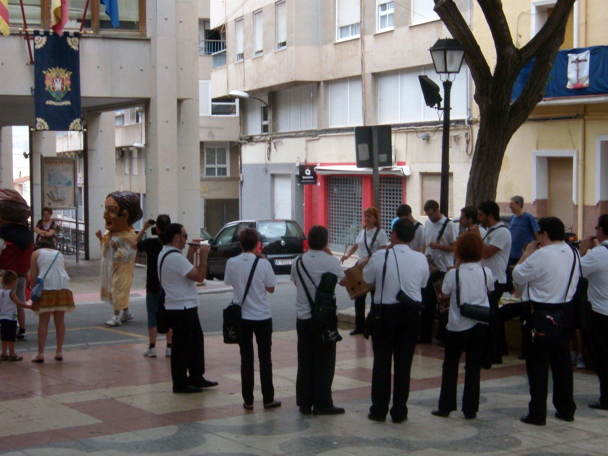 (2011-07-03) - Pasacalle Gent de Nanos -  José Vicente Romero Ripoll (09)