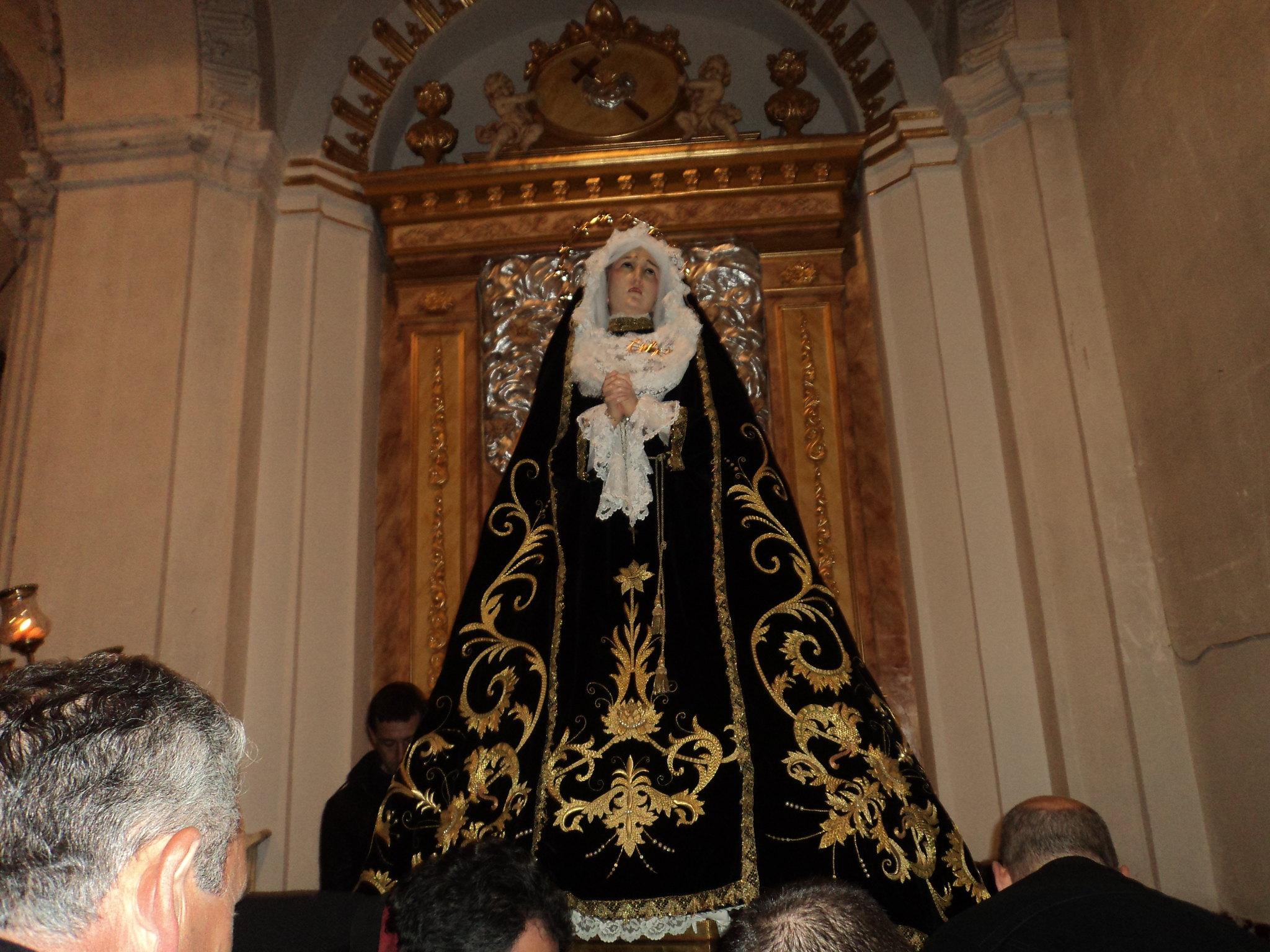 (2012-03-30) - III Vía Crucis nocturno - Jorge Vázquez  (50)
