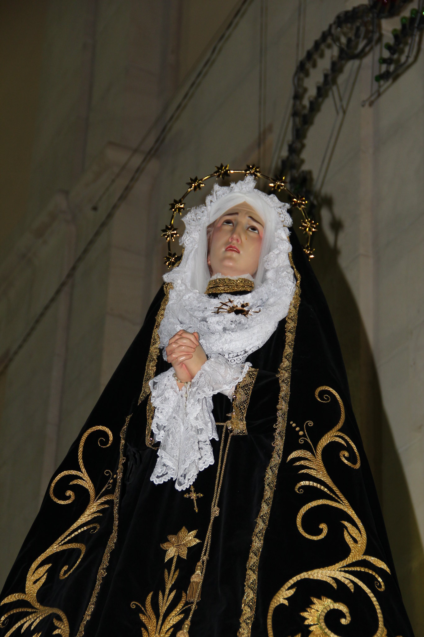 (2012-03-30) - III Vía Crucis nocturno -  Antonio Verdú Navarro  (49)