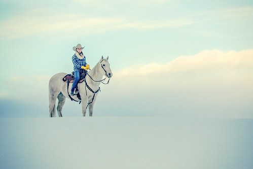 county blue winter sky horse woman usa white snow cold cute nature girl beautiful beauty animal horizontal female clouds standing pose landscape four still montana bozeman heaven day mt cloudy outdoor snowy horizon seasonal profile young posing overcast crest riding teen attractive flannel quarter copyspace cowgirl sideview cowboyhat rider idyllic heavenly horseback hilltop saddle equine tack lookingaway 20s corners caucasian gallatin westernwear rding