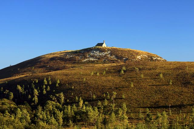 Montagne Saint-Michel
