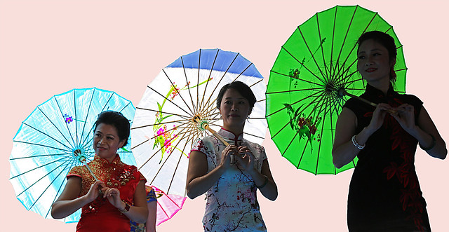 Parasol Color