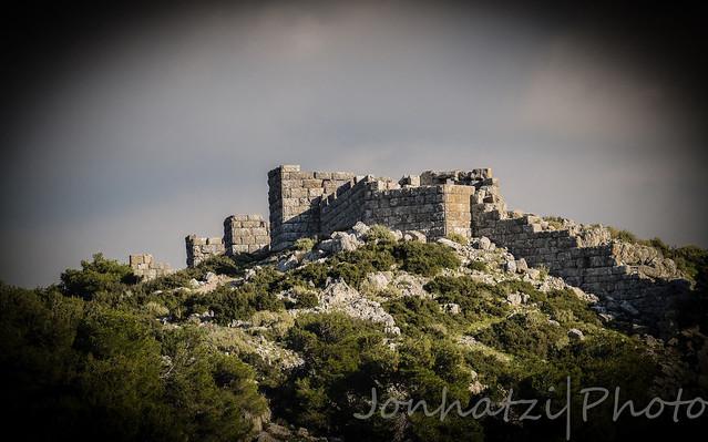 Κάστρο Αρχαίων Ελευθερών