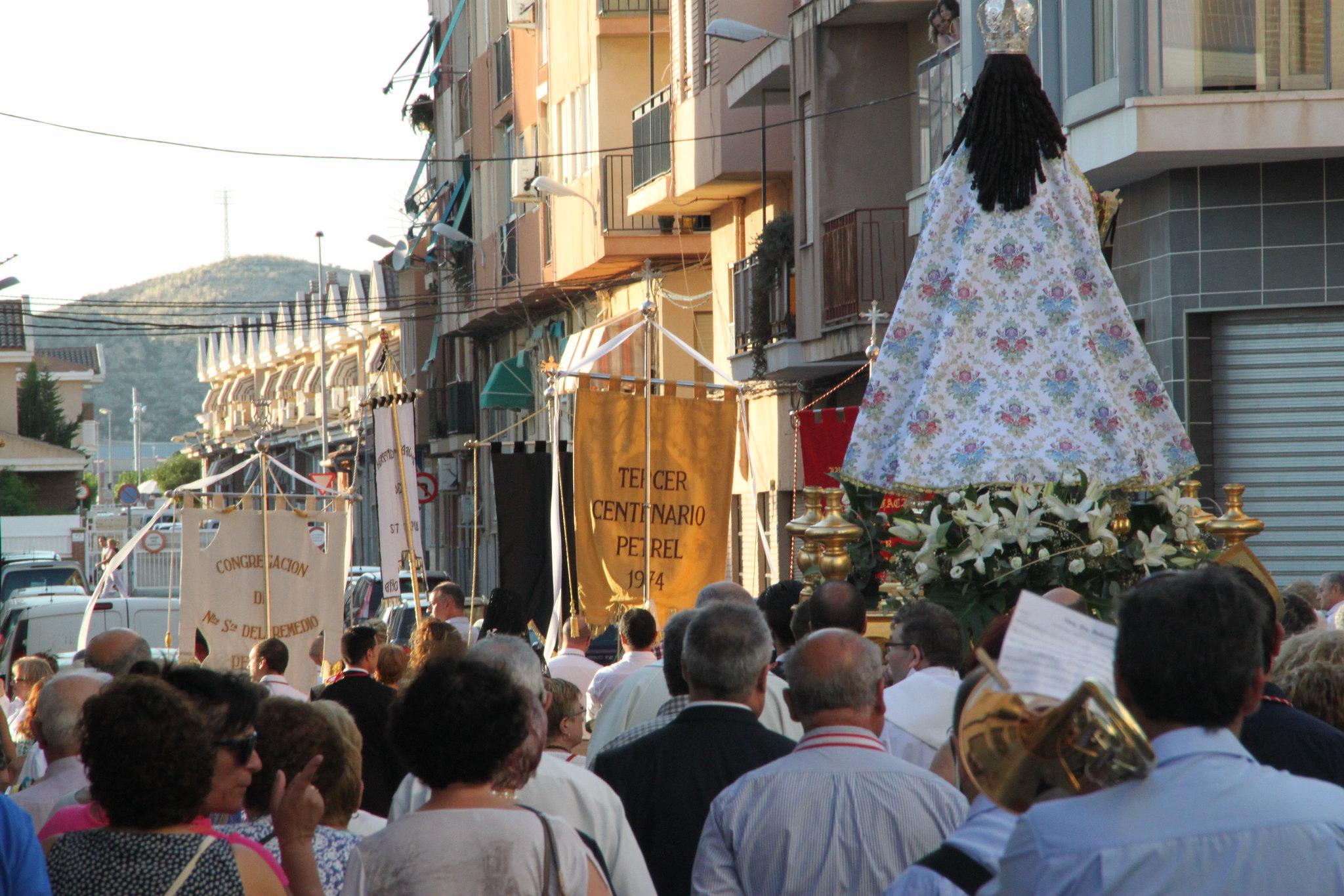 (2015-07-12) - Virgen del Carmen, parroquia La Santa Cruz - Javier Romero Ripoll (207)