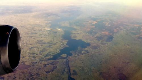 ireland aerial