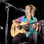 Tue, 26/04/2016 - 9:18am - Selah Sue Live in Studio A, 4.26.16 Photographer: Nick D'Agostino