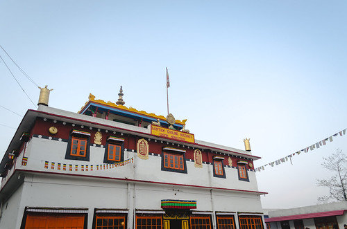 travel winter mountains building architecture vintage landscape outside nikon outdoor rustic wanderlust monastery darjeeling hillstation northeastindia incredibleindia ghoommonastery nikond5100