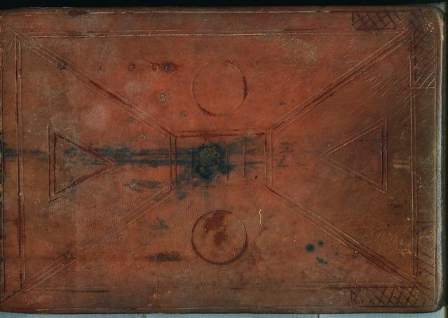 Archiv F000 Albumeinband Algerien 1920-30er, Fremdenlegion, französische Armee, Flugaufklärung