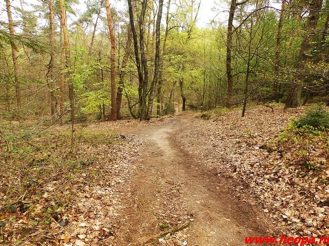 2016-04-30   Lentetocht  (klim) wandeling 40 Km  (29)