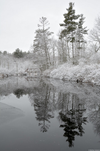 morning winter usa white snow art nature water river landscape outside outdoors photography photo nikon stream snowy snowstorm relaxing newhampshire nh serene alton riverscape merrymeeting
