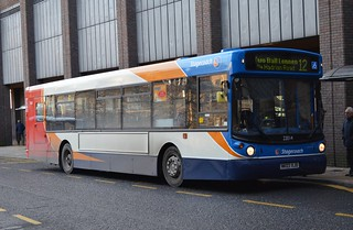 Stagecoach North East: 22014 / NK03XJD | by Jimmi's Transport Photos