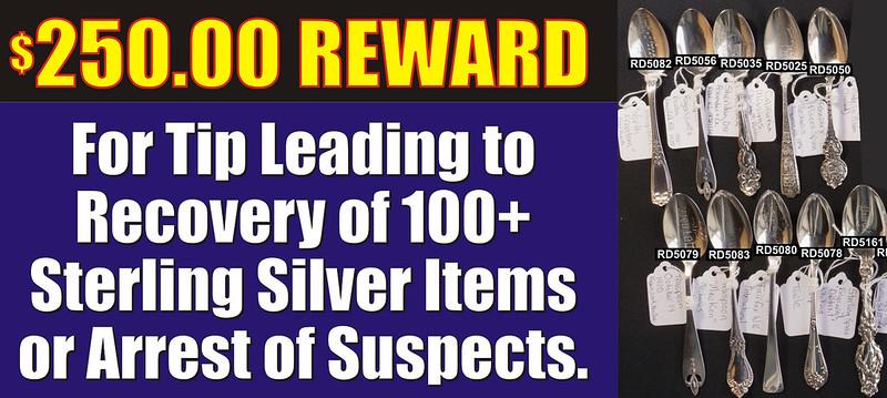 Silver reward #250