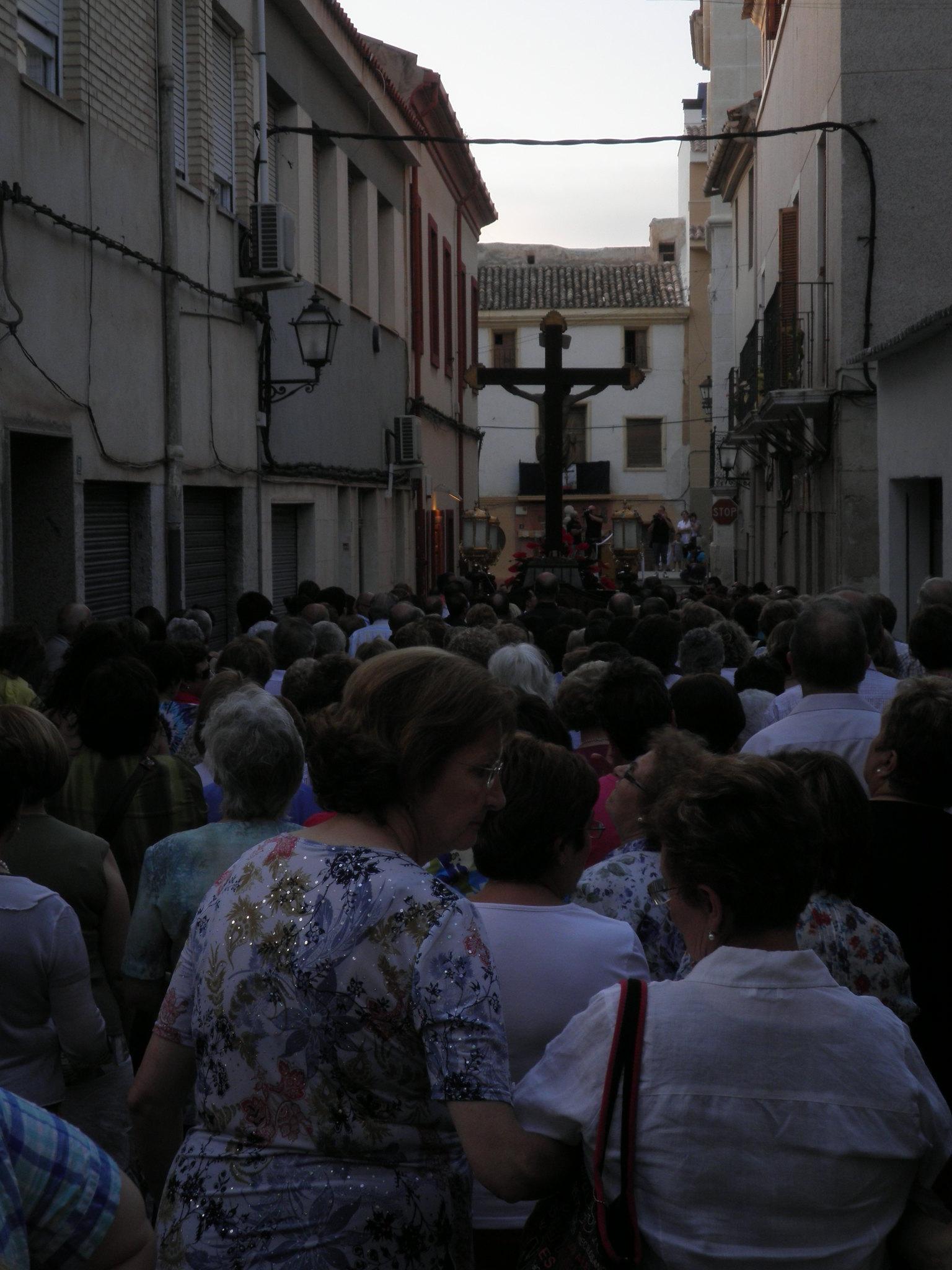 (2011-06-24) - Vía Crucis bajada - Javier Romero Ripoll  (58)