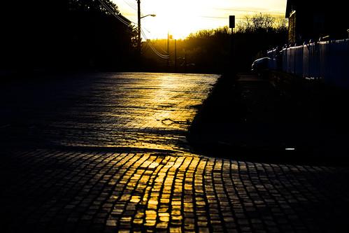 sunset outdoors nikon pennsylvania perspective january dslr nikonphotography nikond5300