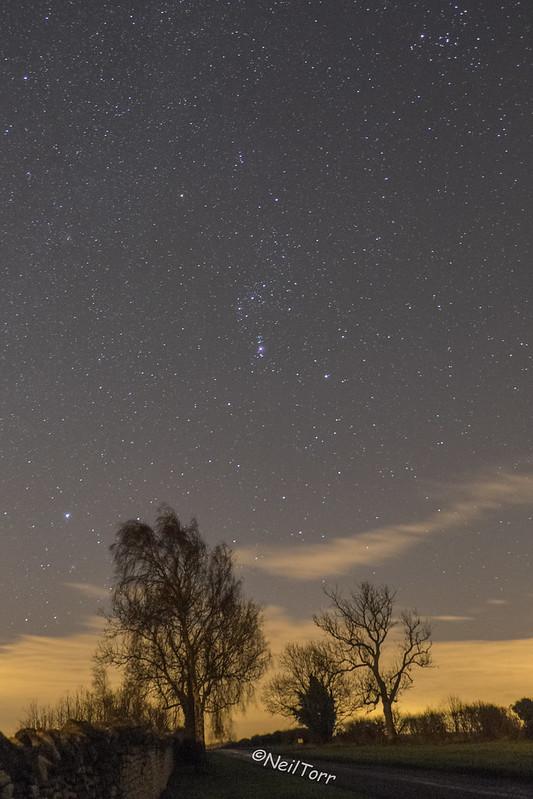 Starry 5