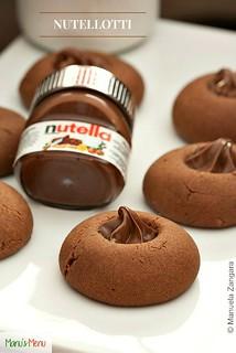 Nutellotti #nutelladay #worldnutelladay