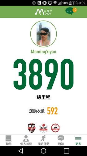 2016.02.18_馬拉松世界心率三鐵錶入手_0082 | by momingyiyan
