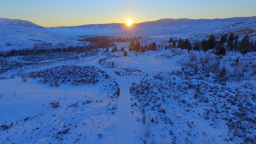 sunset usa sun sunlight mountain mountains art nature sunshine forest landscape unmodified haze unitedstates offroad artistic outdoor snowy bluesky hills idaho lensflare vista northamerica rockymountains backroad epic baretrees pinetrees snowcovered sunflare clearblueskies unedited mountainscape drone nofilters bitterrootmountains noadjustments dji beaverheadmountains straightoffthecamera lemhimountains quadcopter lemhivalley illuminatedlandscape phantom3professional kirtleycreekroad