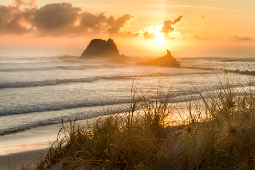 morning newzealand summer beach sunrise landscape dawn surf waves outdoor mangawhai 2016 mangawhaiheads