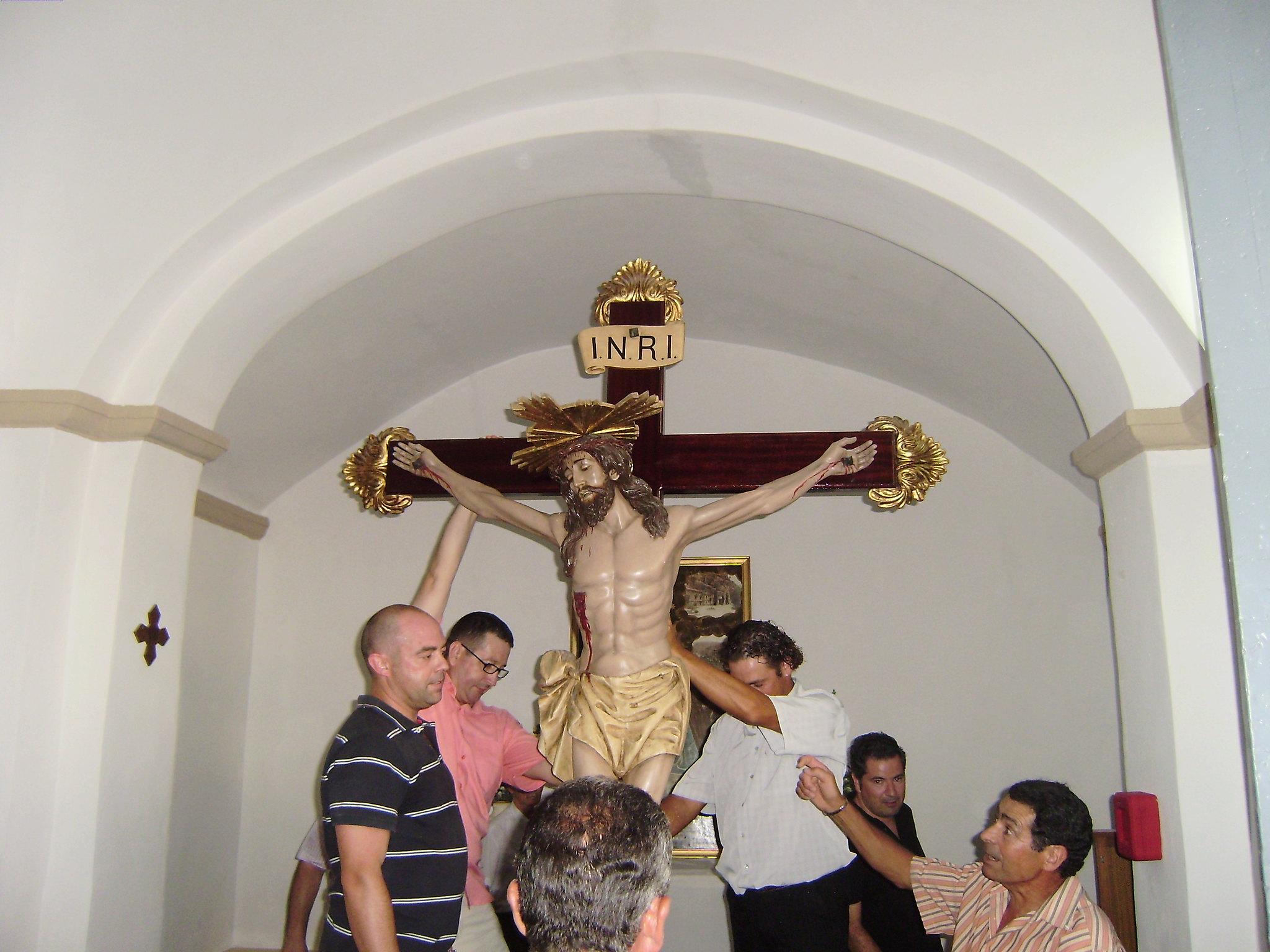 (2009-07-05) - Procesión Subida - Javier Romero Ripoll - (19)