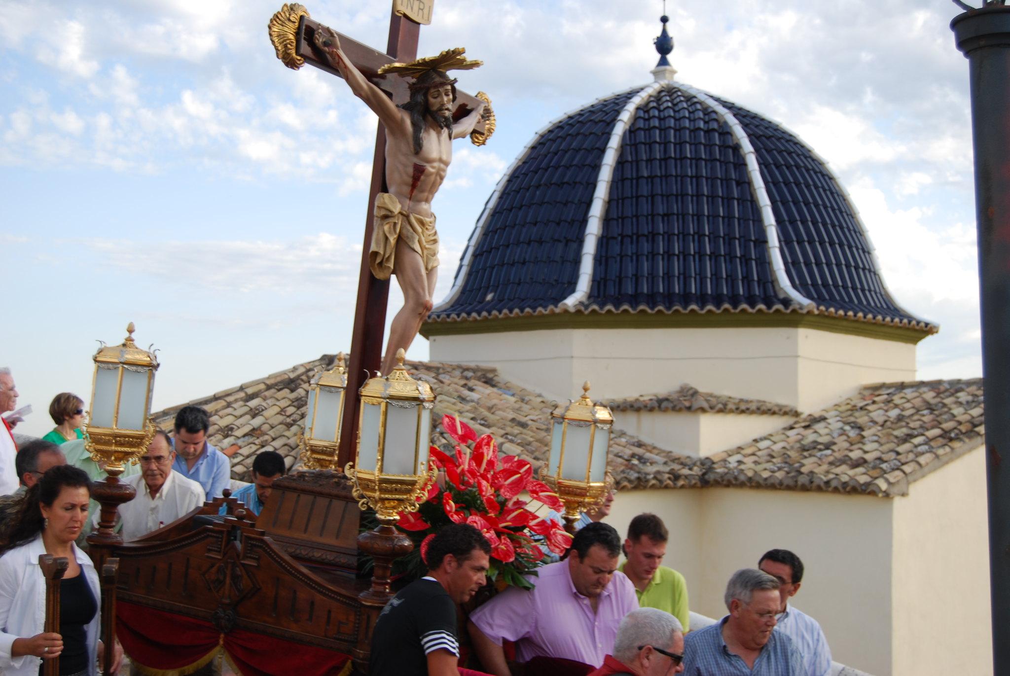 (2010-06-25) - Vía Crucis bajada - Rafa Vicedo (14)