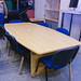 Boardroom table brand new