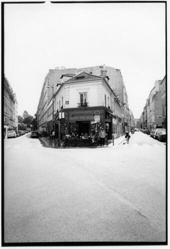 PARIS 15   by Jean DUVAL