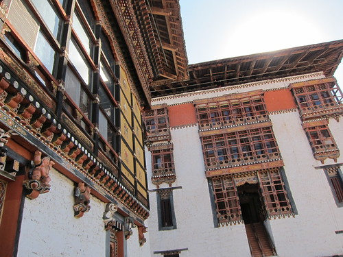 Beautiful Bhutan Day 1 | by Razlan