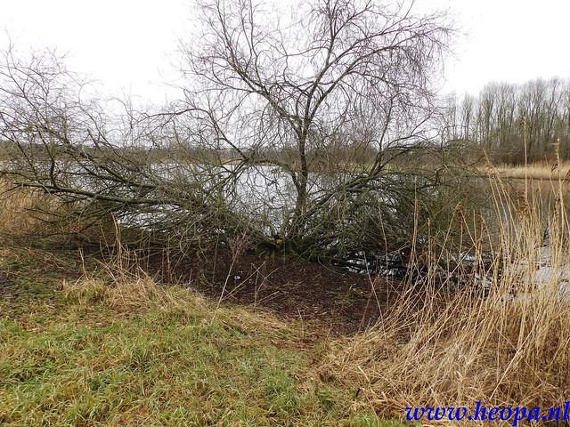 2016-02-20 Nobelhorst Almere 26.1 Km (29)