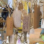 Sharing memories of Falkirk   © Robin Mair
