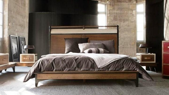 Masculine Bedroom Decor Interior Design Ideas Masculine Be Flickr