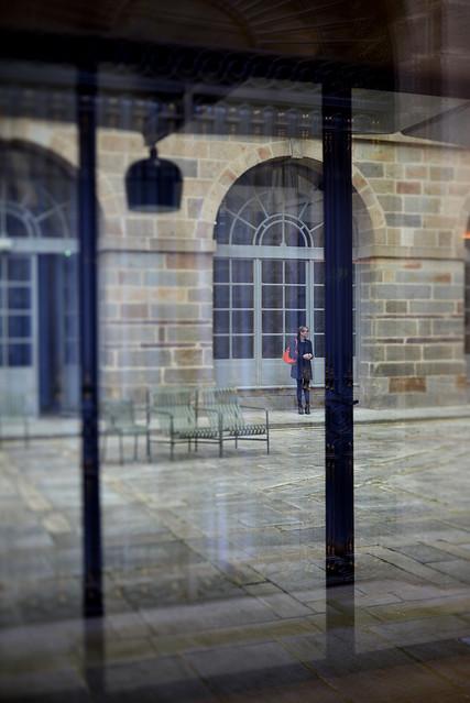 Parlement Bretagne Rennes Expo Freres Ronan Erwan Bouroullec - atana studio