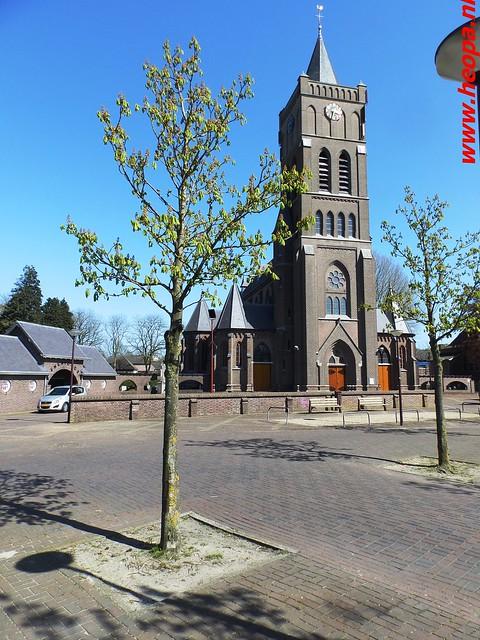 2016-04-20 Schaijk 25 Km   Foto's van Heopa   (138)