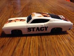 Stacey Dash 1969 Ford Torino Talladega [3]