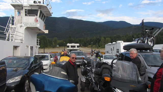 IMG_6147 Needles BC ferry crossing