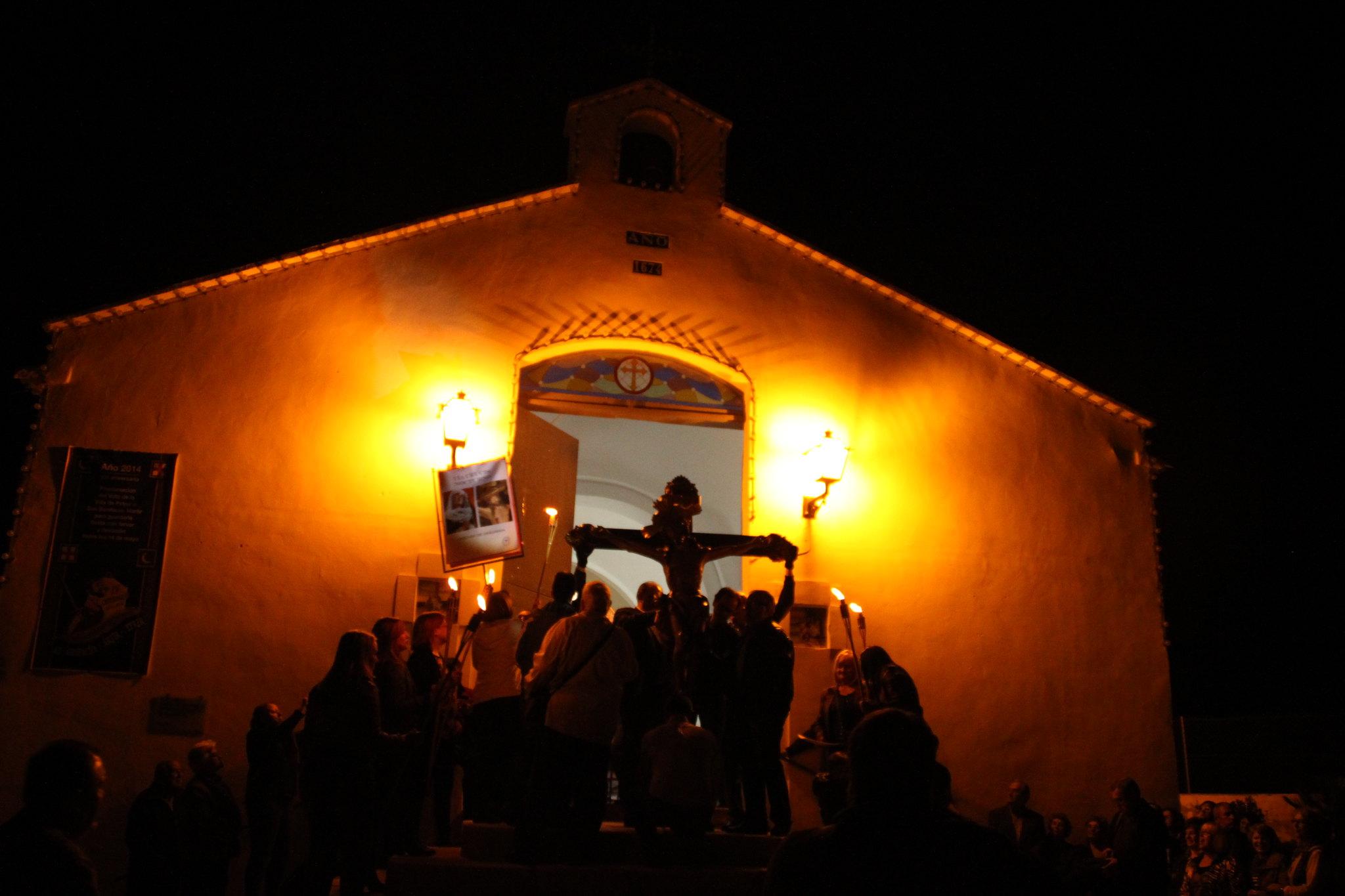 (2014-04-01) -  V Vía Crucis nocturno - Javier Romero Ripoll (185)