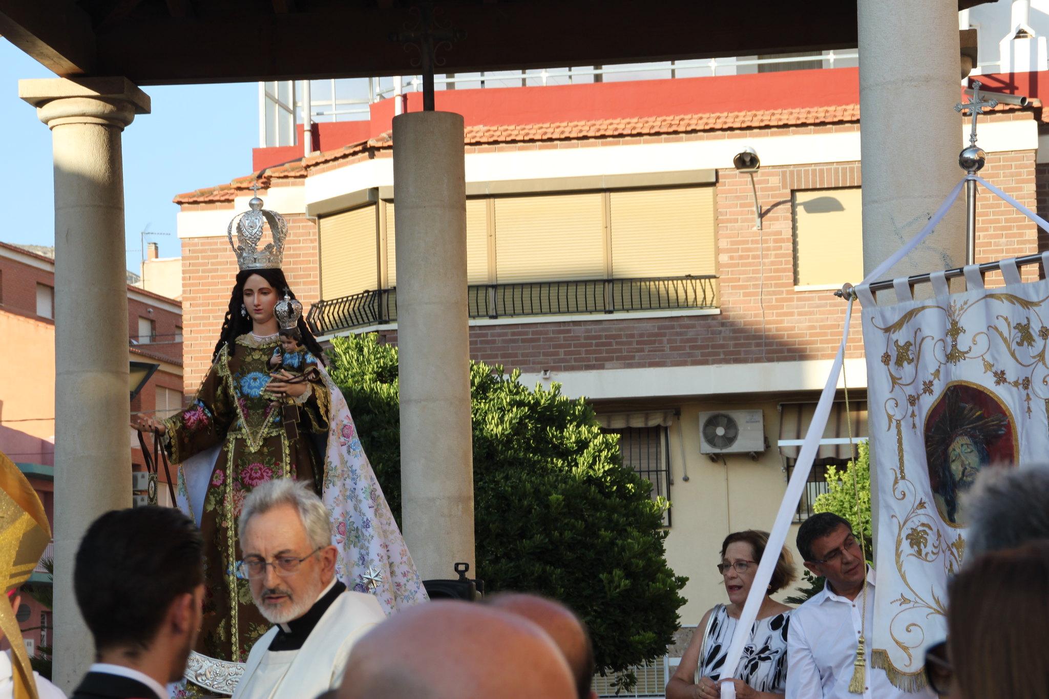 (2015-07-12) - Virgen del Carmen, parroquia La Santa Cruz - Javier Romero Ripoll (69)