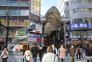 Hiroshima Downtown | by Dyroc