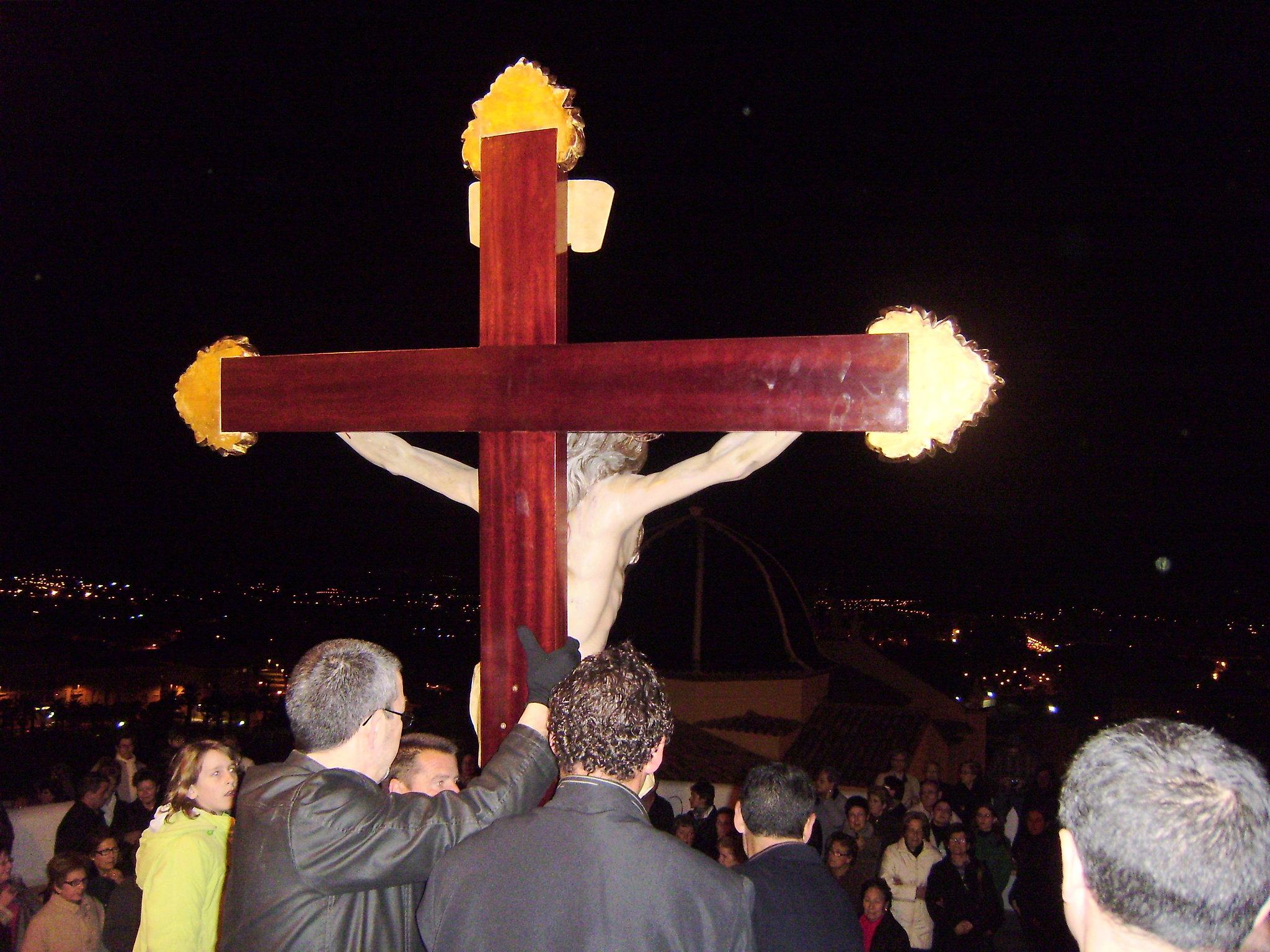 (2010-03-26) - I Vía Crucis nocturno - Javier Romero Ripoll - (20)