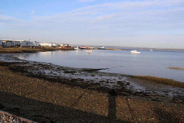 The Kench, Hayling Island
