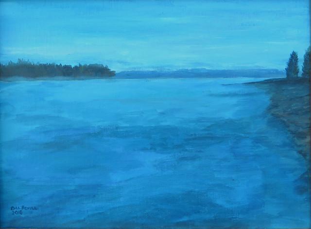 Blue Lake II